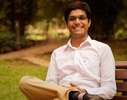 Mr. Anurag Gupta