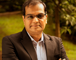 Mr. Sunil Gupta